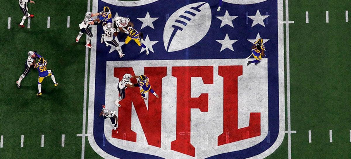 Grupo de hackers invadem diversas redes sociais das equipes da NFL