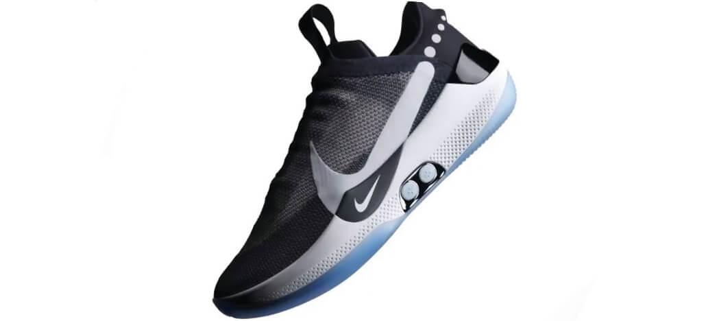 Tênis da Nike que pode ser ajustado pelo celular chega em fevereiro