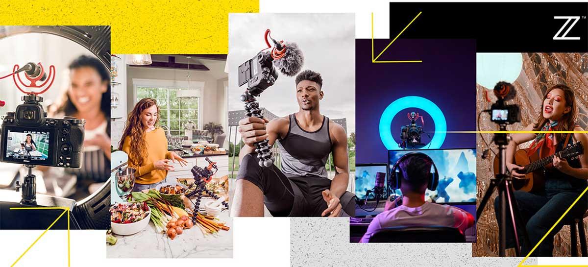Nikon lança seu software para Windows que transforma câmeras em webcam
