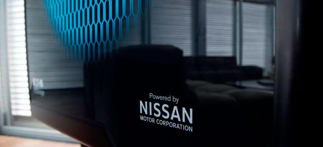 Nissan anuncia empresa focada na produção de baterias e painéis solares