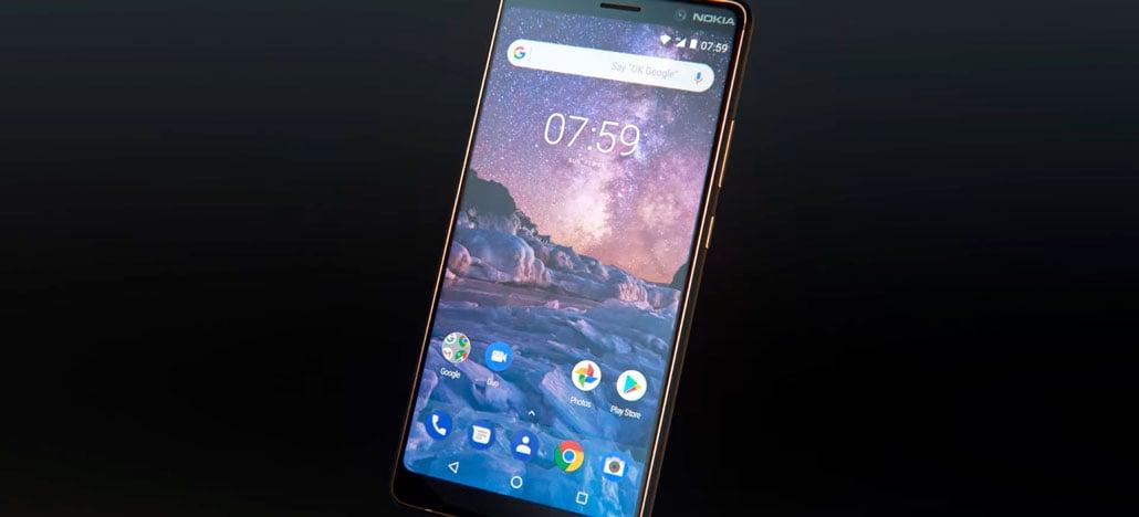 Nokia 7 Plus é lançado com câmera dupla e lentes Zeiss