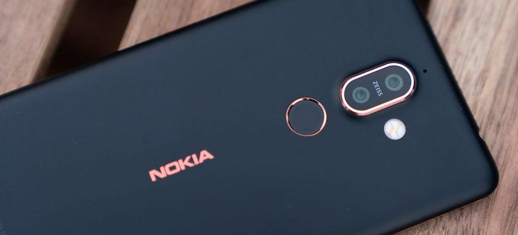 Nokia 7 Plus esgotou em cinco minutos na China
