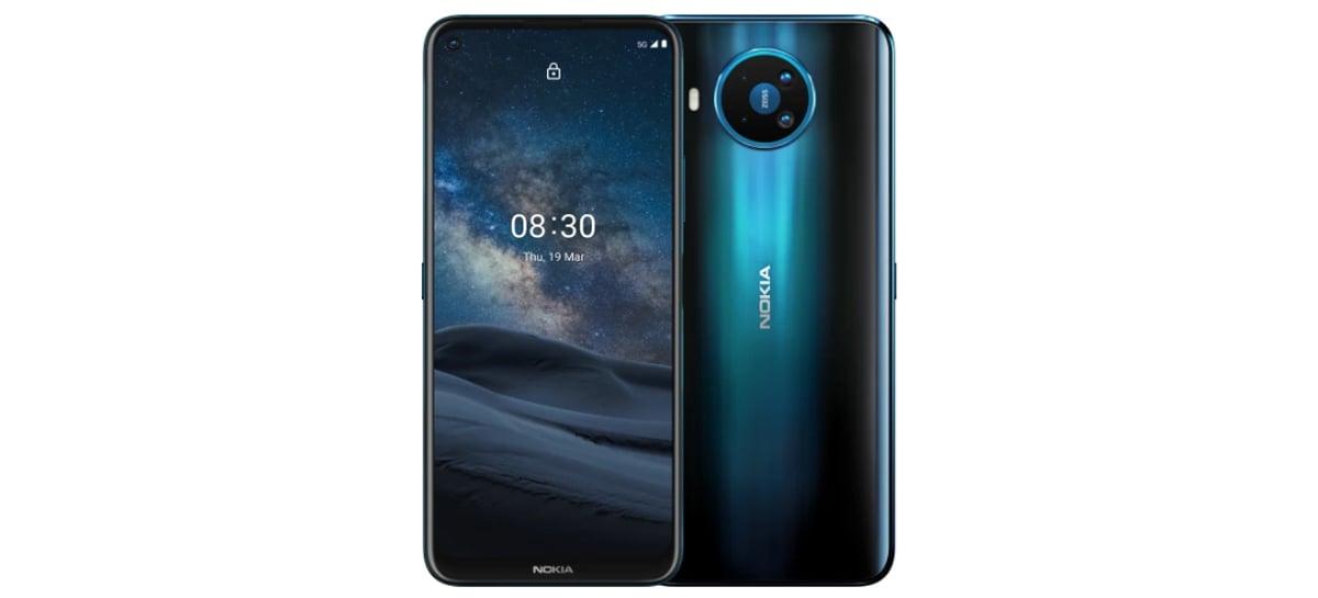 Novo celular Nokia X50 pode ter câmera de 108MP e tela de 120Hz