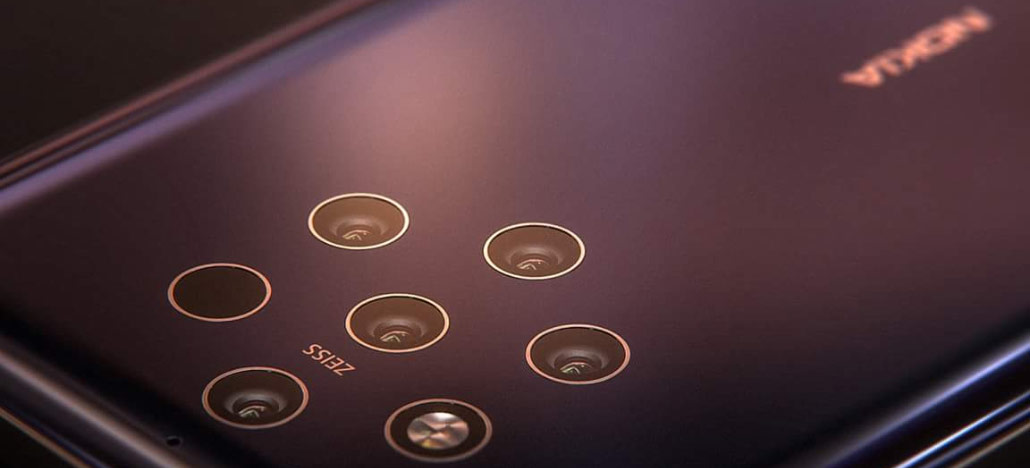 Nokia 9 PureView, smartphone com 5 câmeras, aparece em registro do Bluetooth SIG