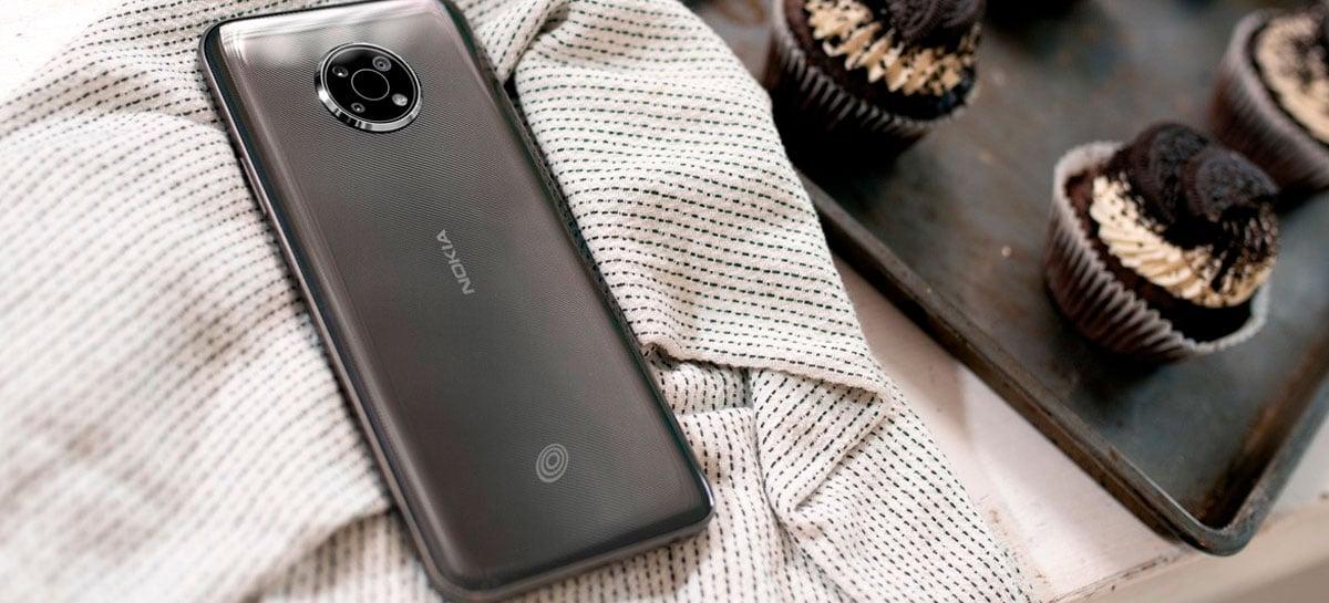 Nokia revela smartphone G300: tela de 6,52 e bateria de 4.470 mAh por US$ 200