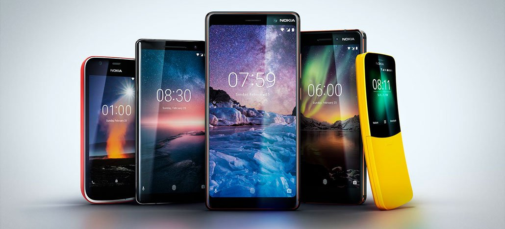 Nokia foi a marca mais comentada da Mobile World Congress 2018
