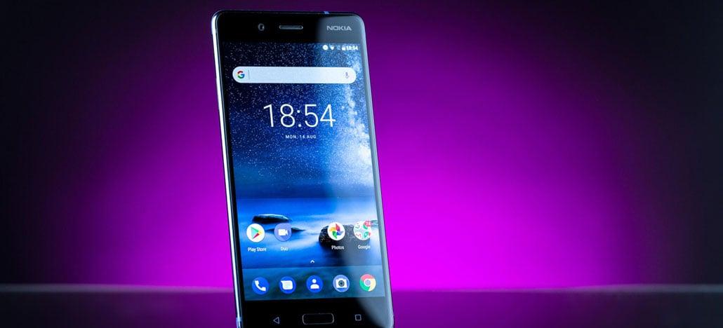 Nokia vendeu 4,4 milhões de smartphones no último trimestre