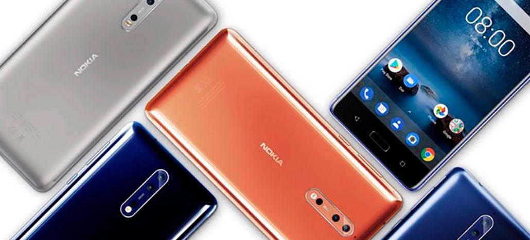 HMD divulga que já vendeu 70 milhões de smartphones durante os dois anos com a marca Nokia