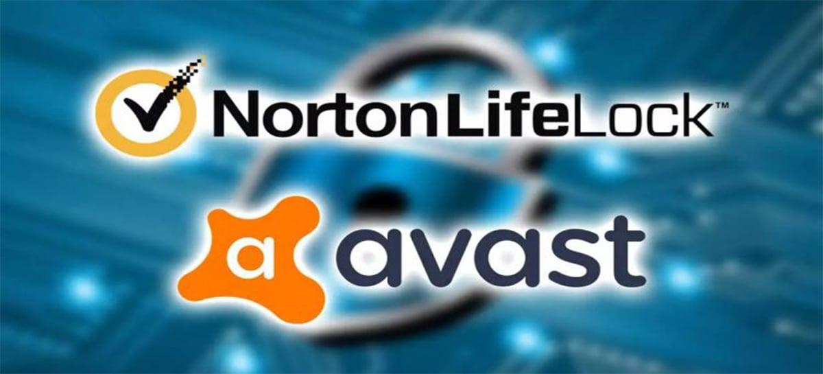 NortonLifeLock quer comprar a Avast e criar líder em cibersegurança
