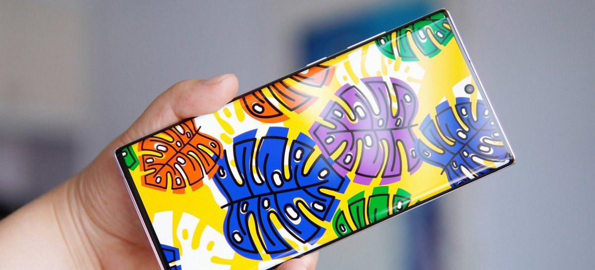 Samsung Galaxy Note 20 Ultra pode vir com Snapdragon 865+ e tela de 120Hz