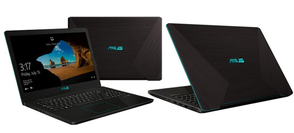 Asus lança notebook gamer com Ryzen no Brasil