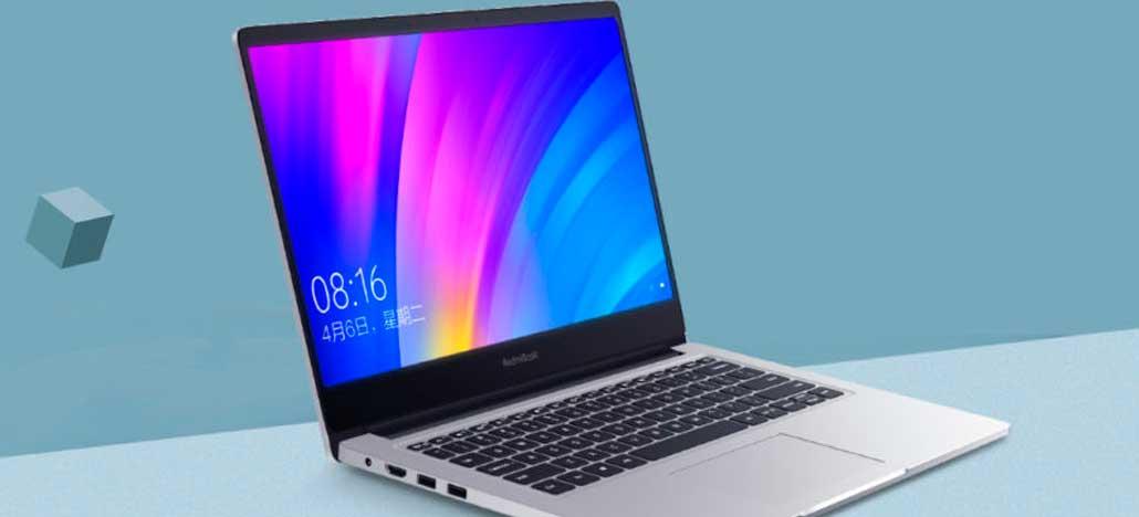 RedmiBook com processador AMD começa a ser vendido dia 21 de outubro