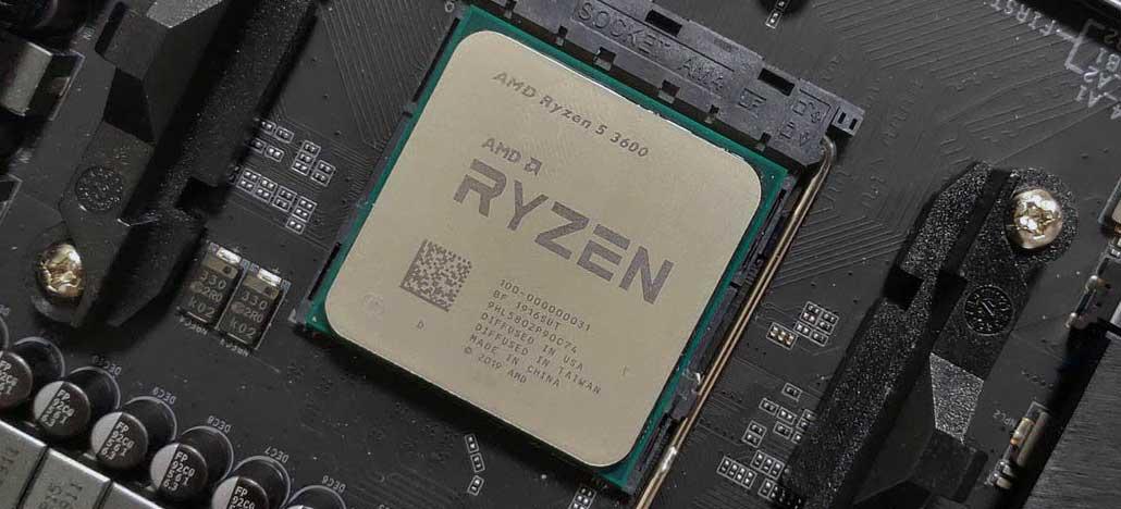 Processadores Ryzen 3000 aquecem a competição com Intel