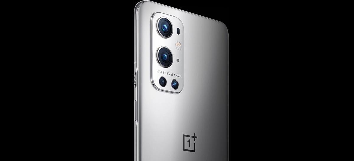 Nova atualização para a série OnePlus 9 traz opção de desativar HDR