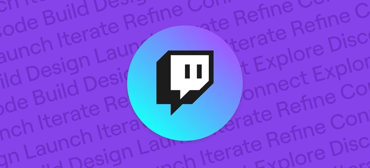 Nova regra da banimento da Twitch é bastante inspirado no Youtube