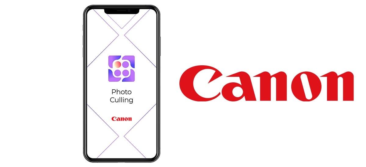 Novo aplicativo da Canon escolhe as melhores fotos para o usuário