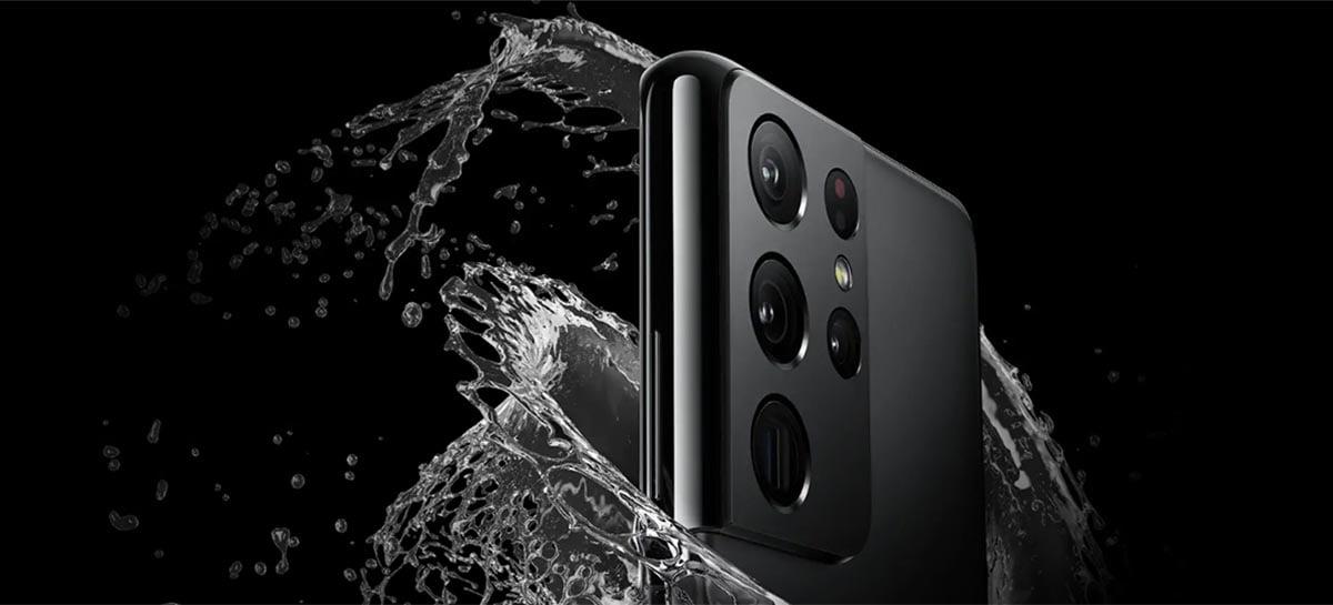 Novo aplicativo promete testar a resistência à água dos smartphones