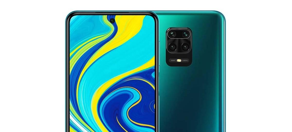 Redmi vai lançar mais smartphones com câmera de 108MP em 2021