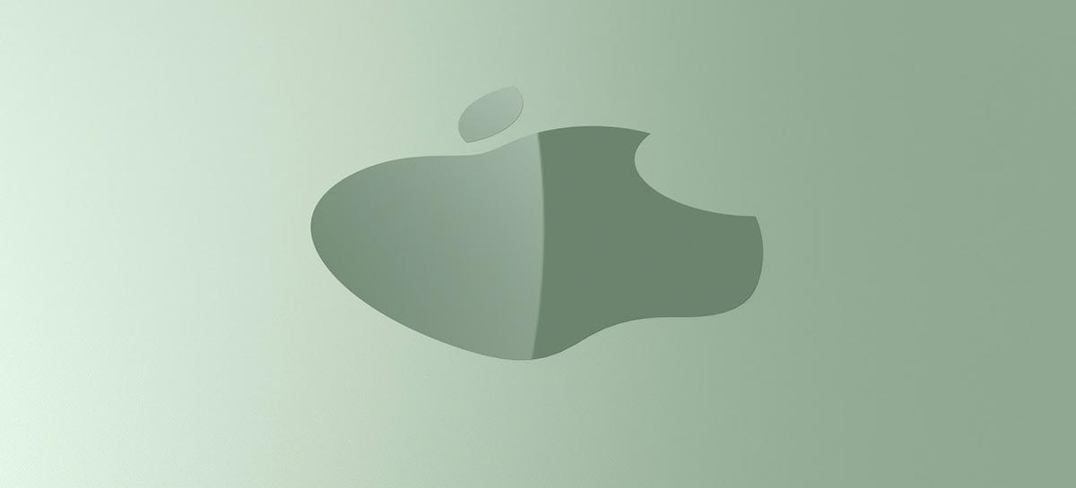 Novo visual do MacBook Air deve ser inspirado no novo iMac