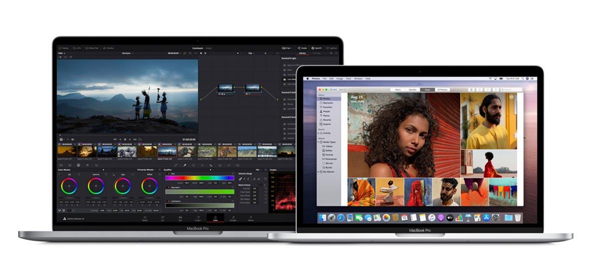 Apple deve anunciar novos MacBook Pro com processador M1X em outubro