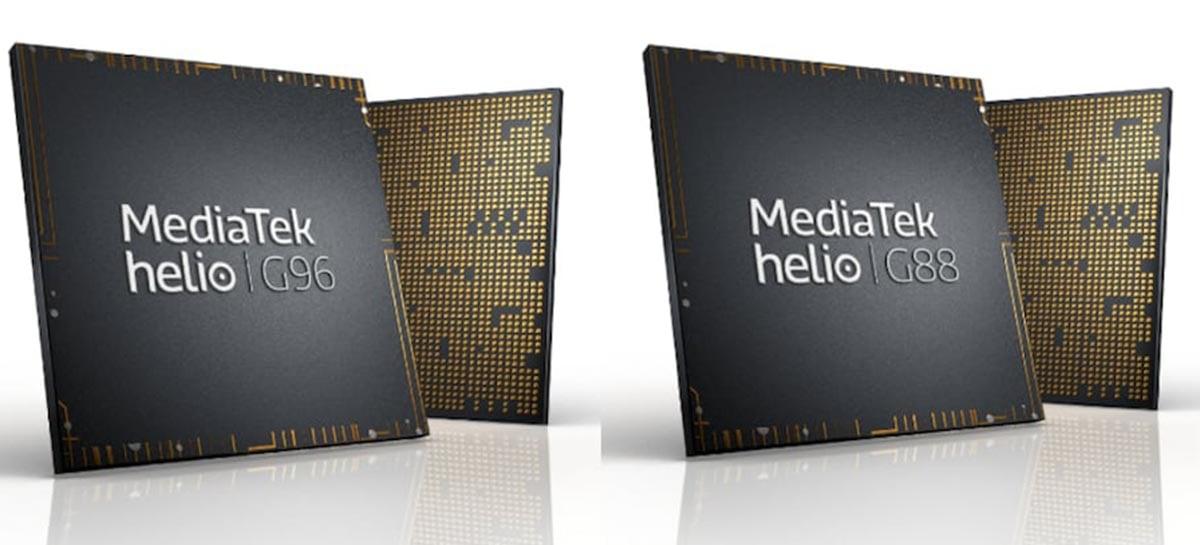 Novos chipsets da MediaTek promete telas de até 120Hz em smartphones baratos