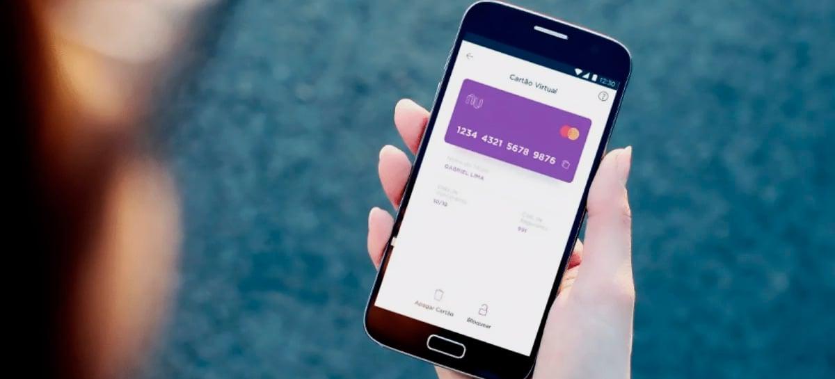 Apple Pay pode chegar ao Nubank no próximo ano, mas companhia não confirma