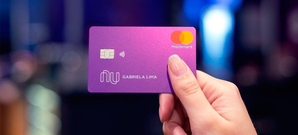 Nubank ultrapassa XP Investimentos em valor de mercado