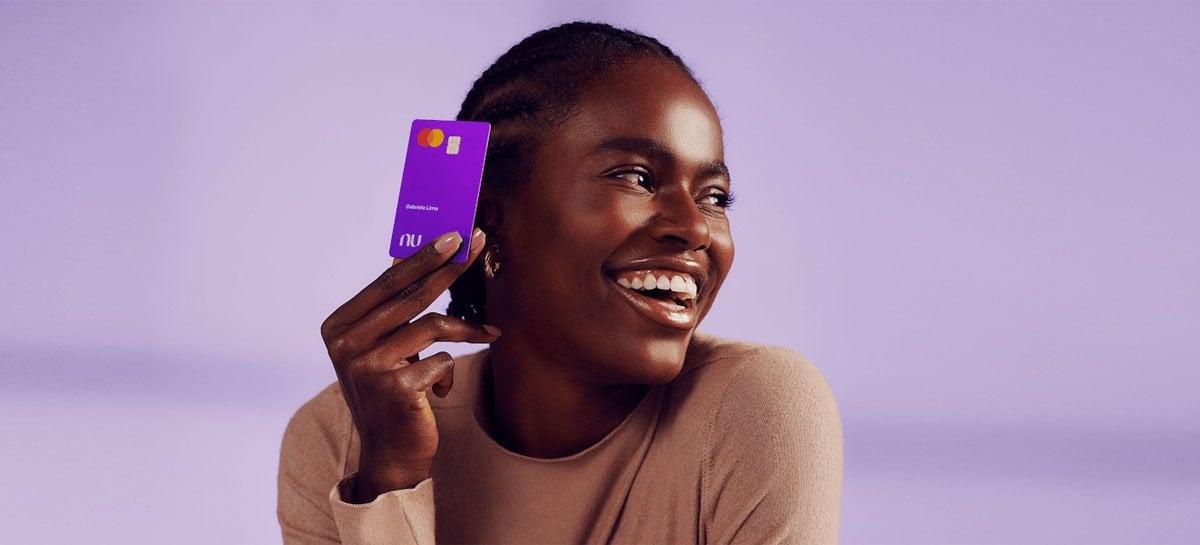 Nubank anuncia compra e venda de ações no app