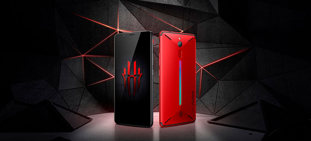 Nubia oficializa Red Magic 2, smartphone com 10GB de RAM e Snapdragon 845