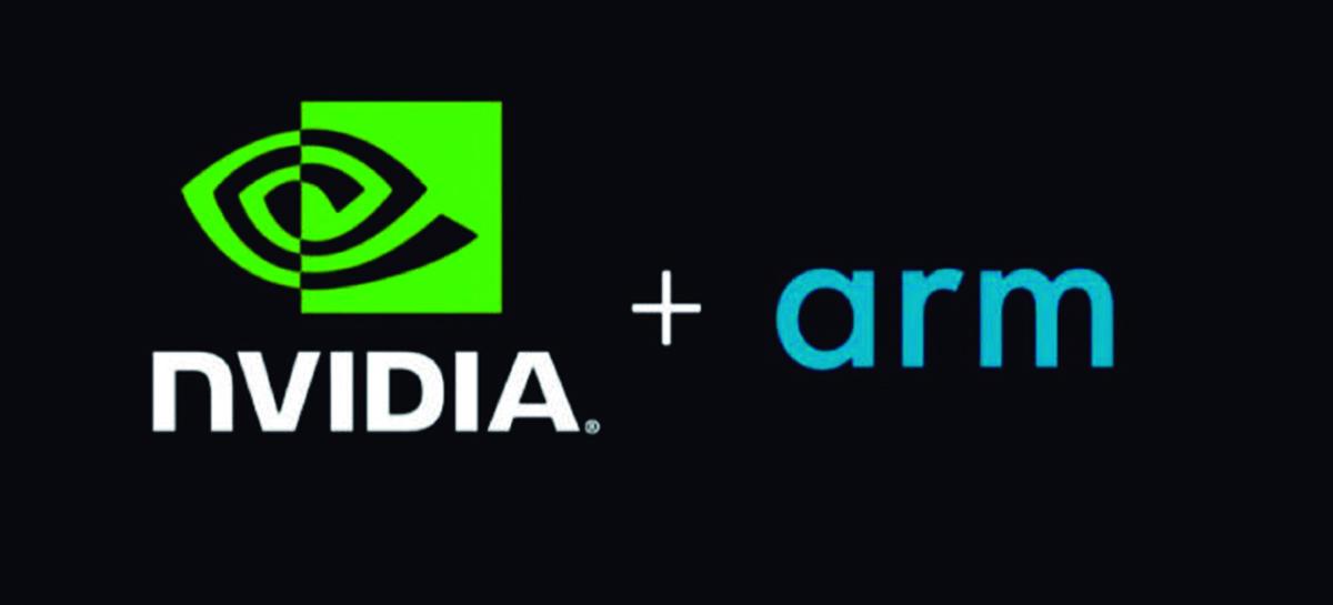 Governo Britânico quer impedir a NVIDIA de comprar a ARM