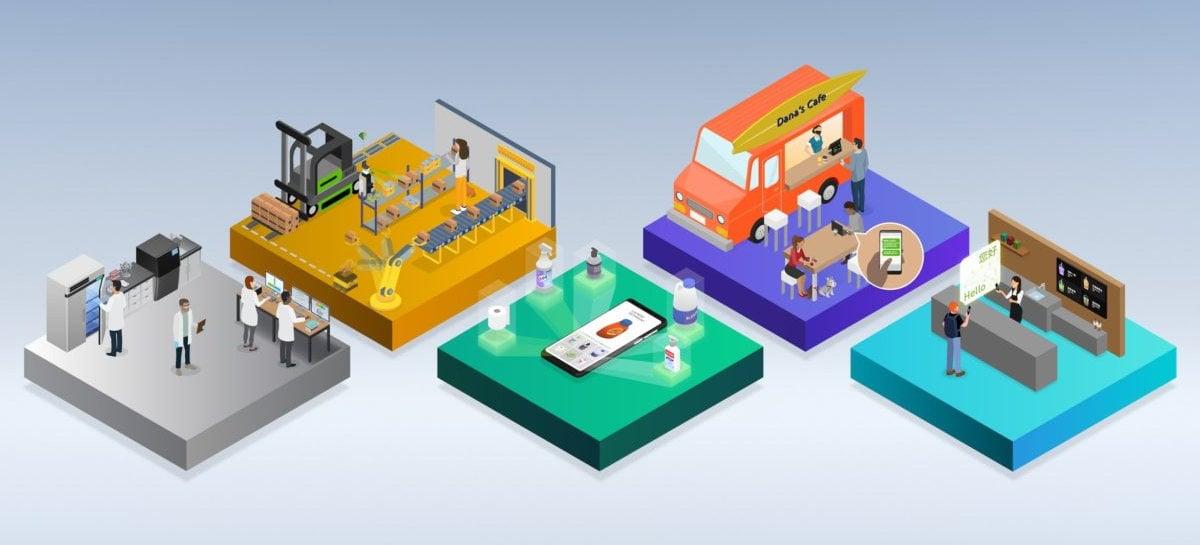 Nvidia lança pacote de ferramentas para IA voltado a empresas
