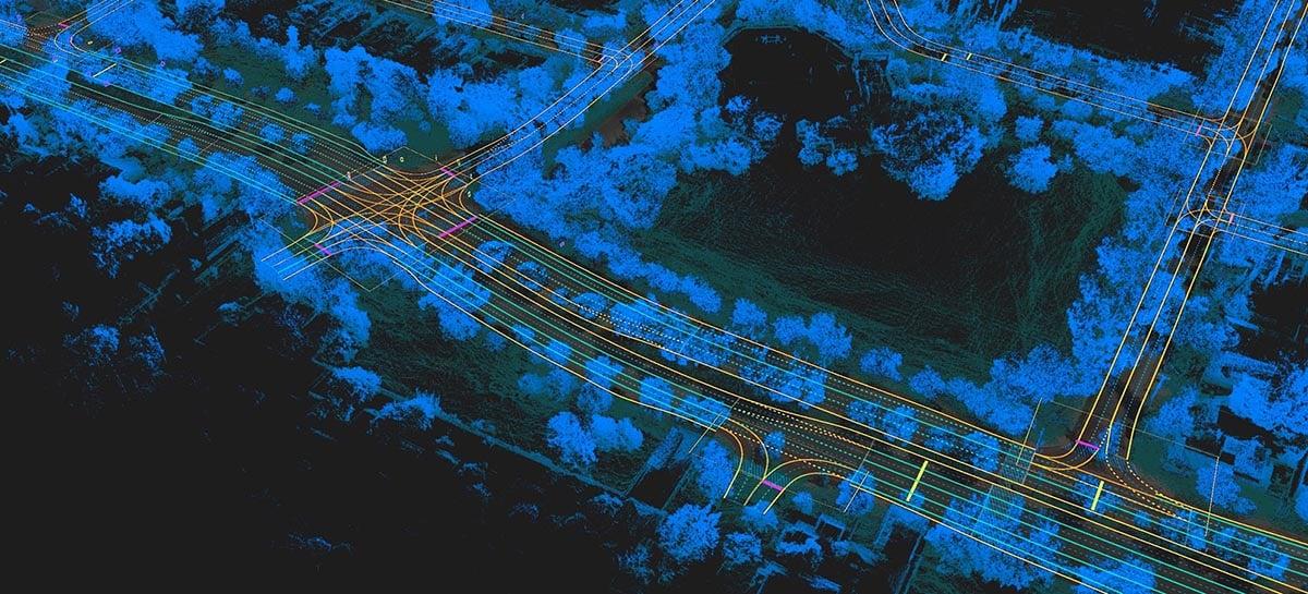 NVIDIA pretende comprar a empresa de mapeamento DeepMap