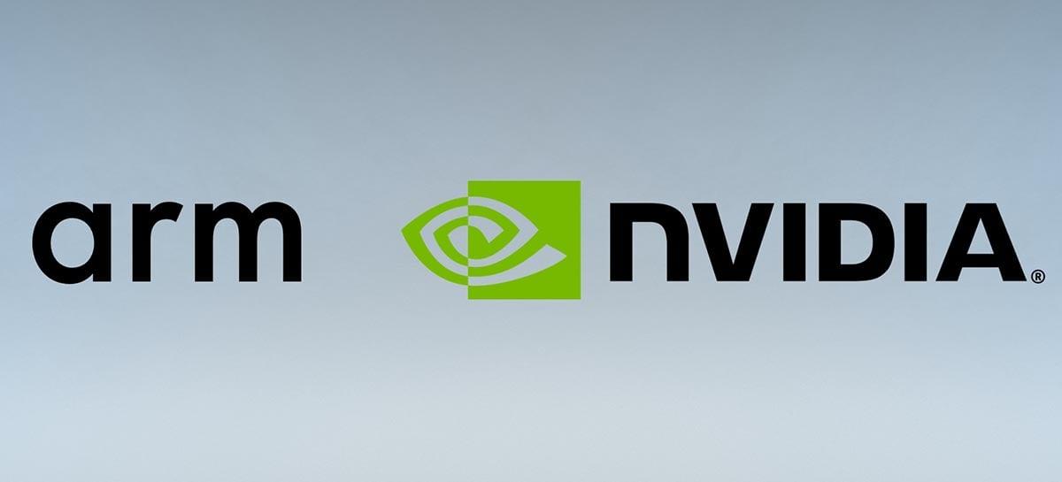 NVIDIA recebe apoio da MediaTek e outras fabricantes para compra da Arm