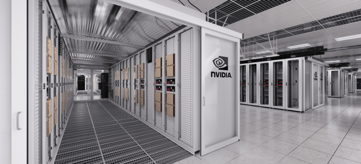 NVIDIA bate 16 recordes de desempenho de IA no MLPerf