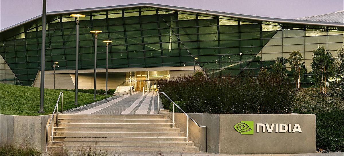 Setor de games da Nvidia fecha 1º trimestre fiscal de 2022 com receita recorde de US$ 2,76 bilhões