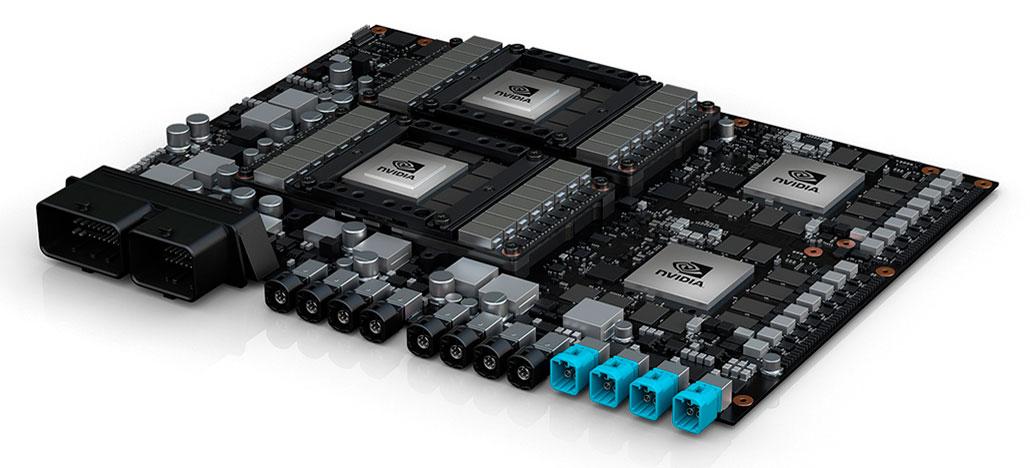 Daimler, Bosch e Nvidia firmam acordo para desenvolver tecnologias para carros autônomos