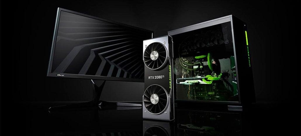 Nvidia lança placas de vídeo GeForce RTX 2070, RTX 2080 e RTX 2080 Ti
