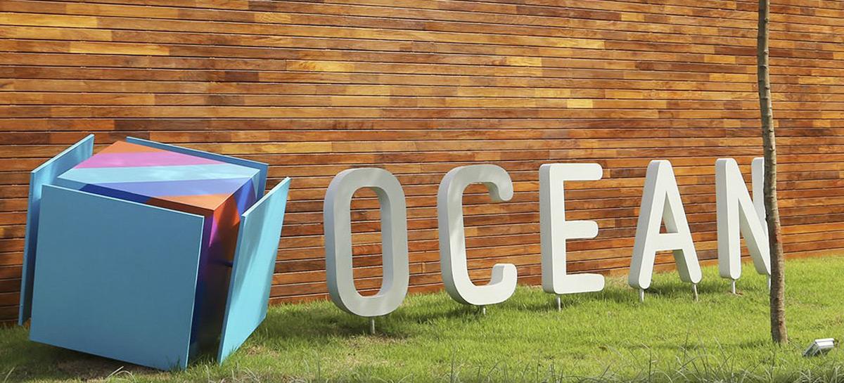 Samsung Ocean oferece cursos gratuitos com oficinas de jogos e realidade aumentada