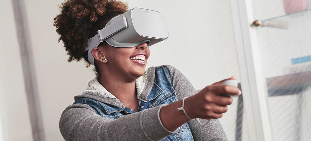 4280b94c9 Conheça o Oculus Go e saiba o que esperar da Realidade Virtual no futuro |  Mundo Conectado