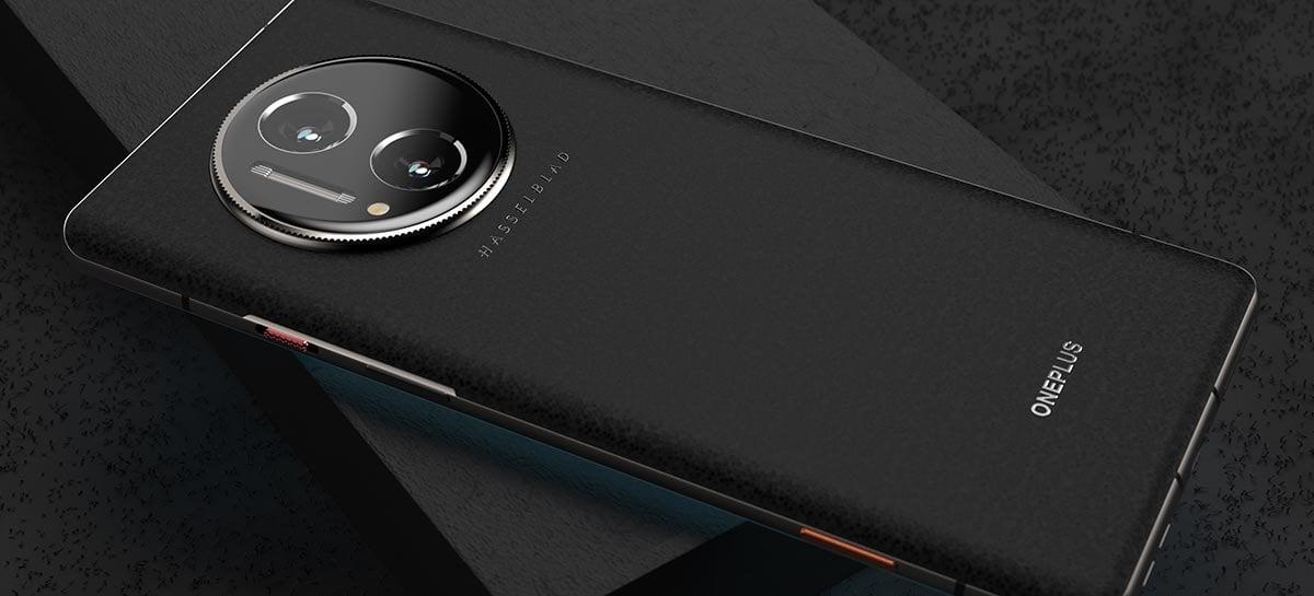 OnePlus 10 Pro terá câmera periscópio de 5x [RUMOR]