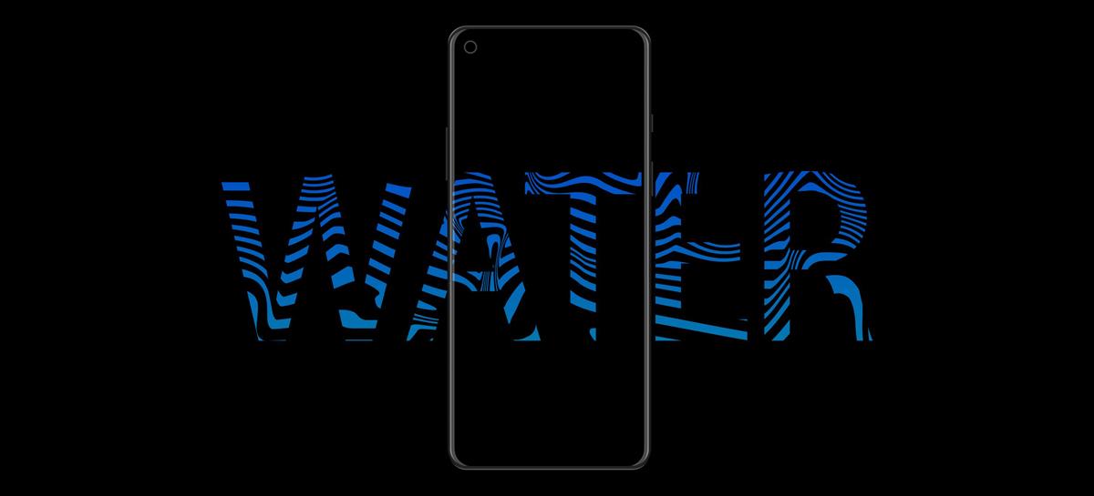 Celular OnePlus 8 Pro pode trazer proteção IP68 contra água e poeira
