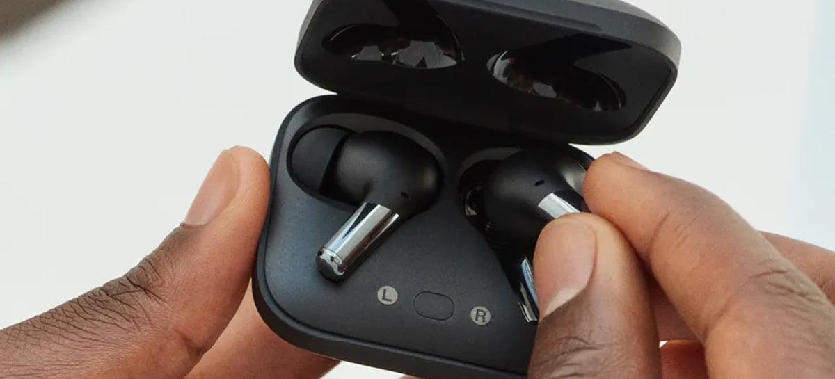 OnePlus Buds Pro se adapta a preferências de usuários e promete áudio premium