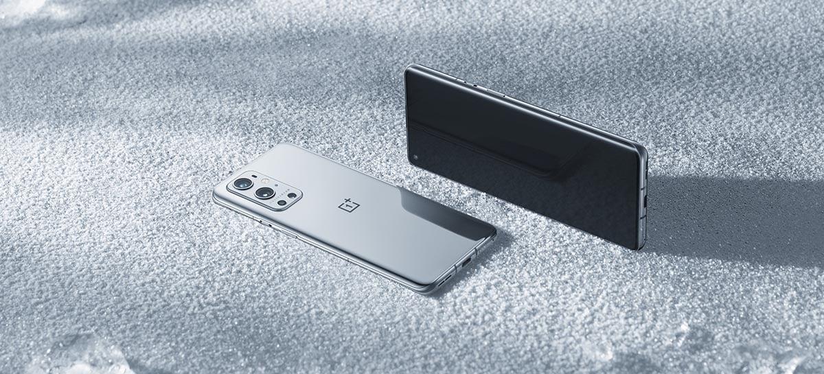 OnePlus 9 deve vir com tela QHD+ e taxa de atualização de 120Hz