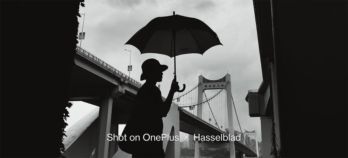 OnePlus 9 recebe atualização com modos de câmera exclusivos da Hasselblad