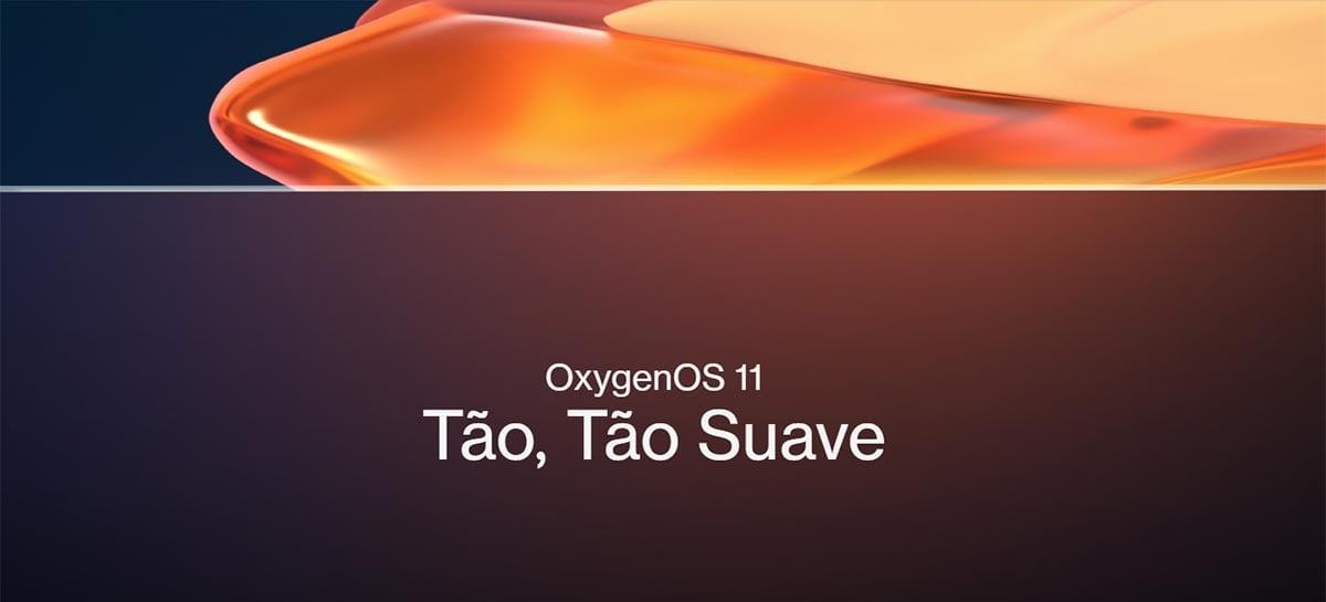 OnePlus afirma que vai continuar usando o OxygenOS em seus smartphones
