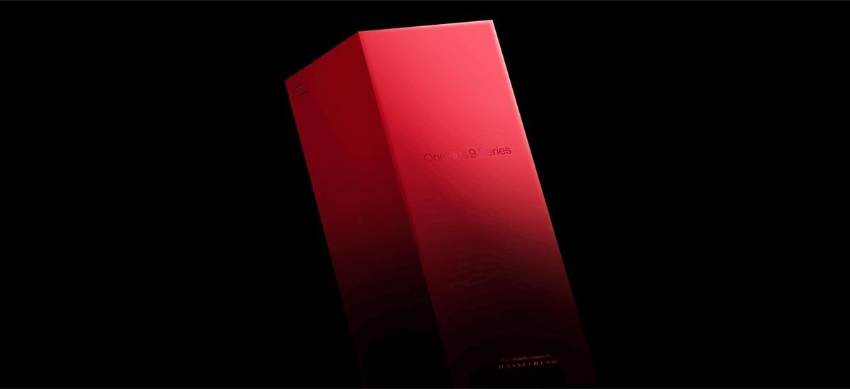 OnePlus confirma que linha OnePlus 9 terá carregador na caixa
