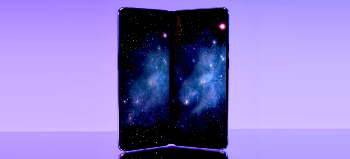 OnePlus lançará smartphone dobrável para competir com o Samsung Galaxy Z Fold