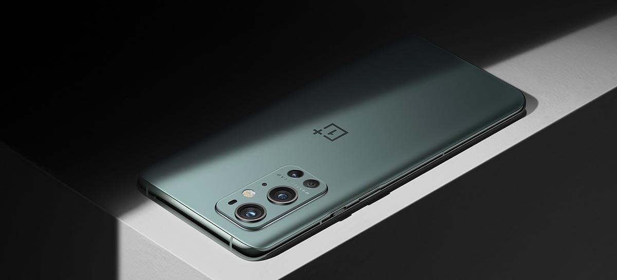 OnePlus está fazendo um novo smartphone com o SoC Dimensity 1200