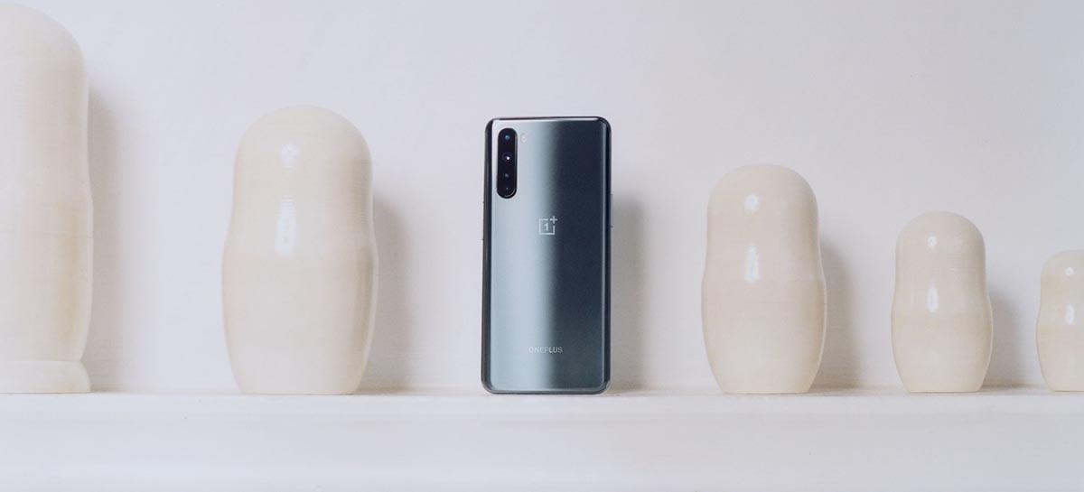 OnePlus Nord 2 virá com o chipset Dimensity 1200, diz vazamento