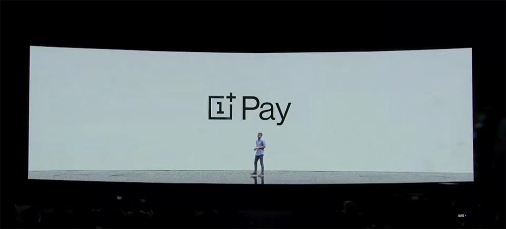 OnePlus Pay é revelado como alternativa para serviços de Samsung e da Google